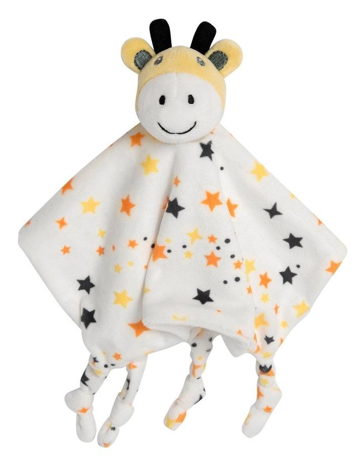 Lovie/Comforter - Giraffe Star image 2