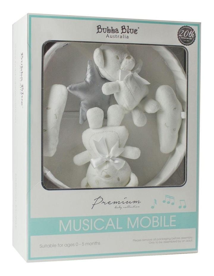 Wish Upon a Star Musical Mobile image 1