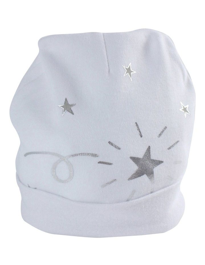 Wish Upon A Star 4 Piece Newborn Layette Gift Set image 5