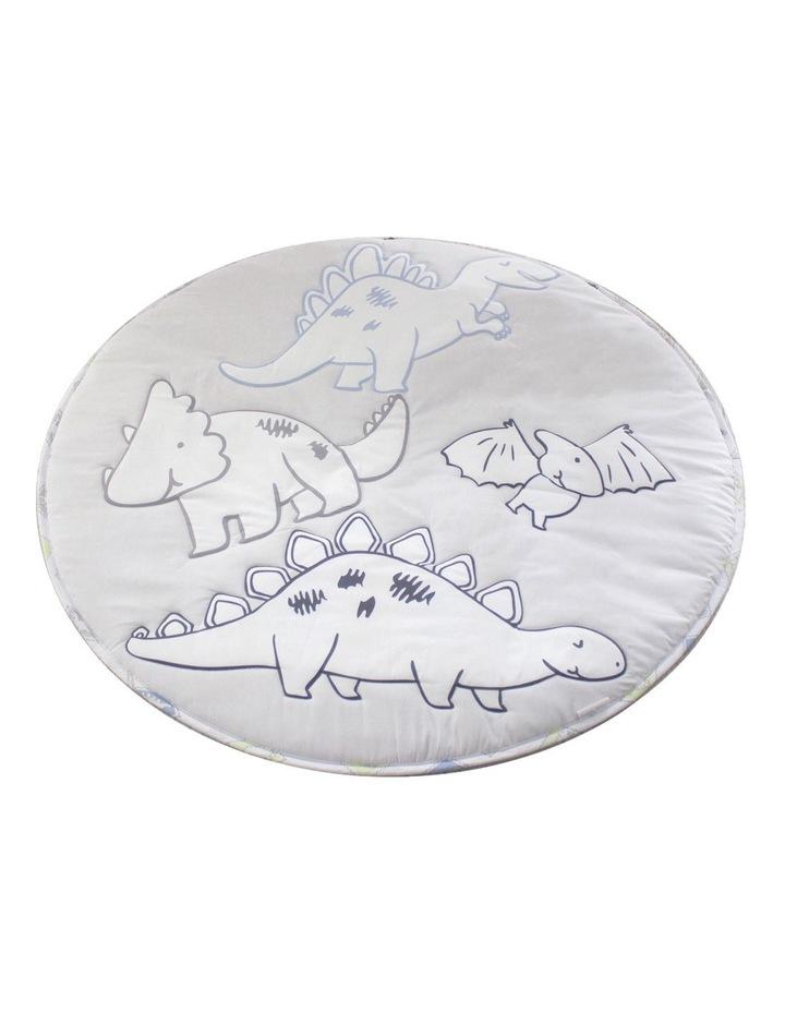 Jurassic Playmat image 1