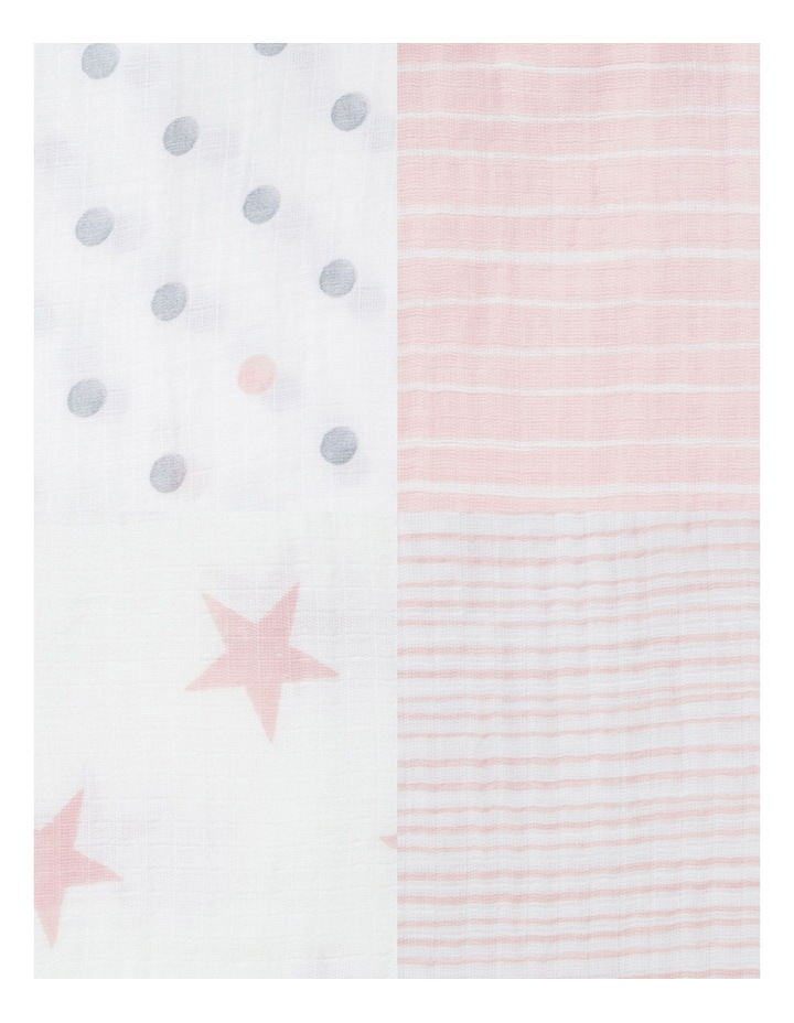 4pack swaddles image 3