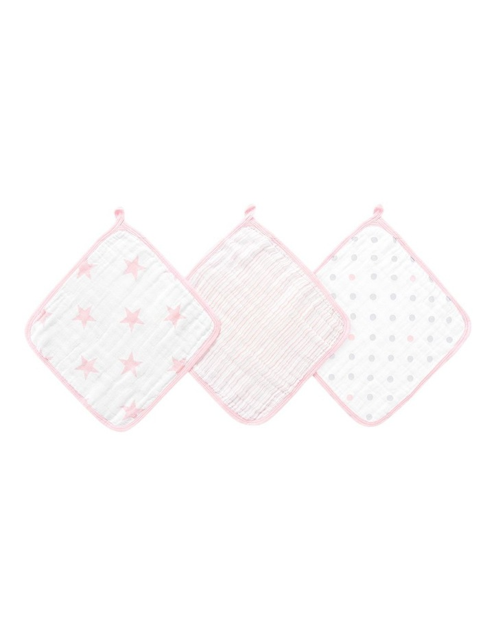 3pack washcloths image 2