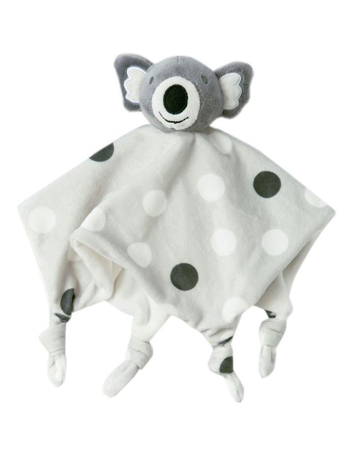Little Linen Lovie/Comforter - Koala Spot image 2