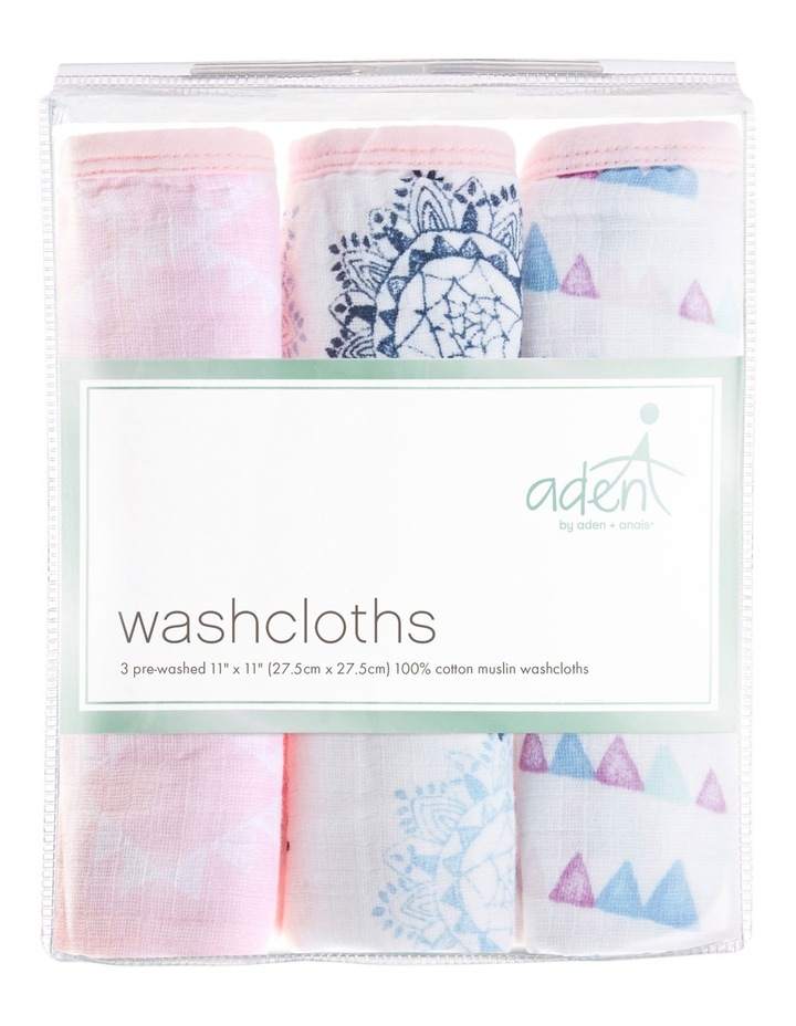 Washcloth image 1