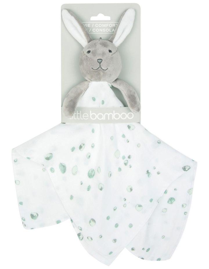 Lovie/Comforter - Blair the Bunny image 2