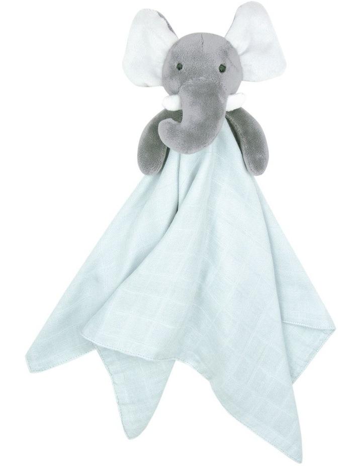 Lovie/Comforter - Erin the Elephant image 1