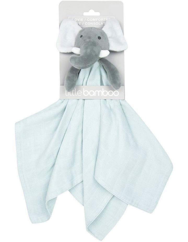 Lovie/Comforter - Erin the Elephant image 2