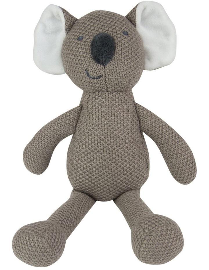 Pearl Knit Toy - Koala image 1