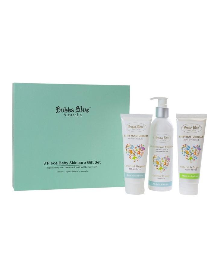 3 Piece Baby Skincare Gift Set image 1