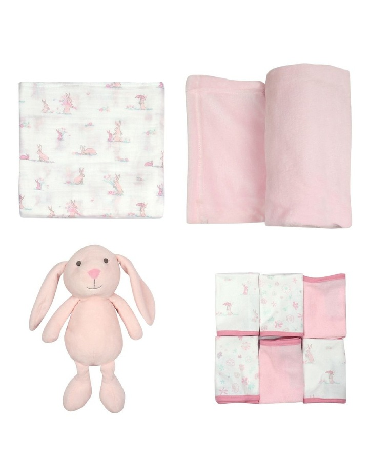 TLLC Gift Set - Pink Bunny image 1