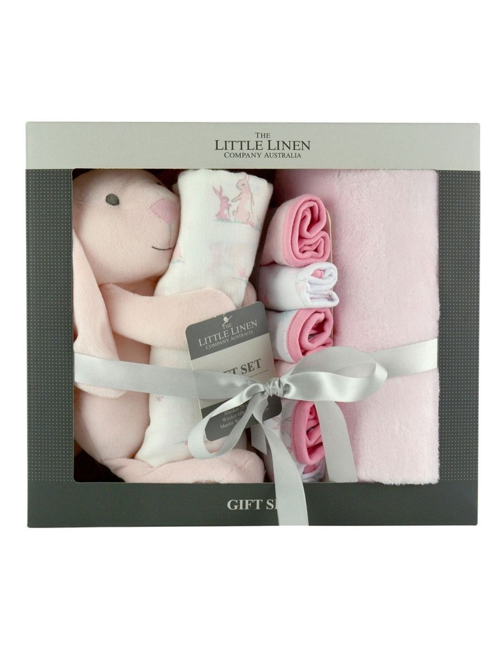 TLLC Gift Set - Pink Bunny image 2