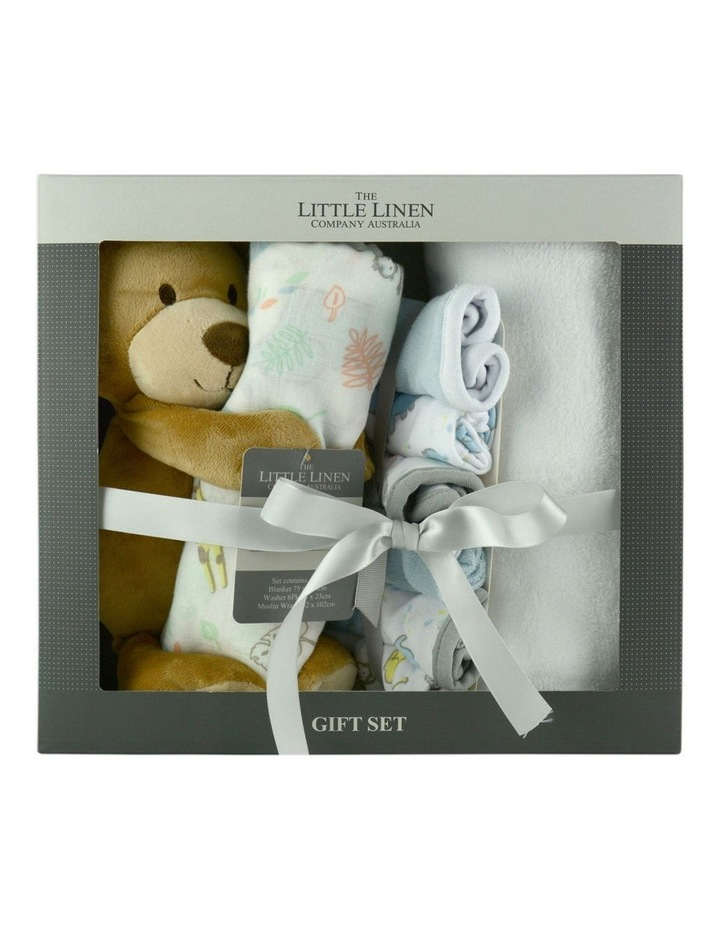 TLLC Gift Set - Bear image 2