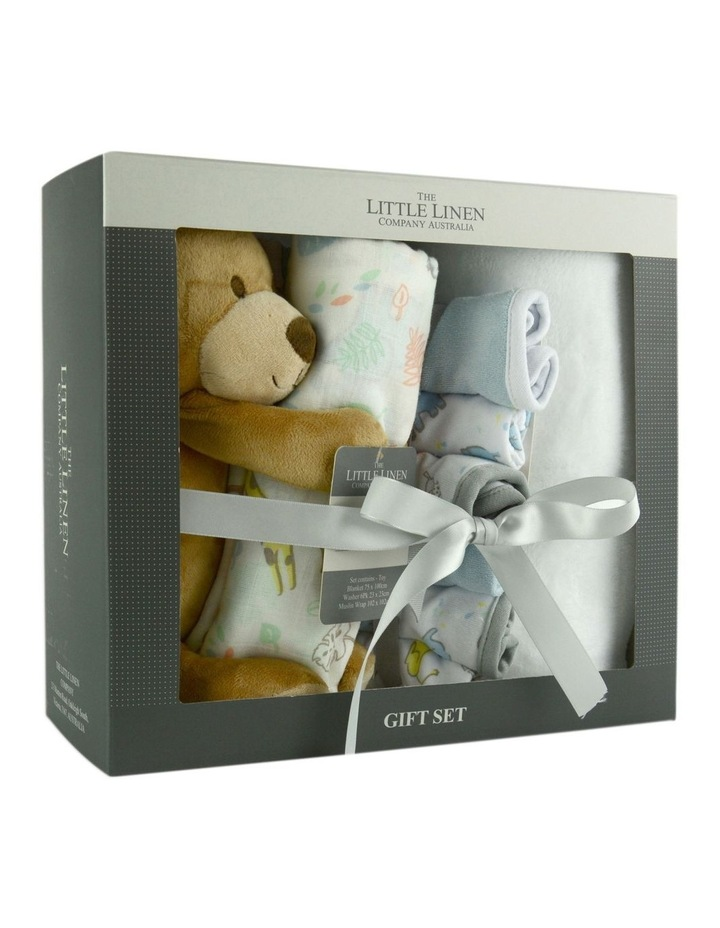 TLLC Gift Set - Bear image 3