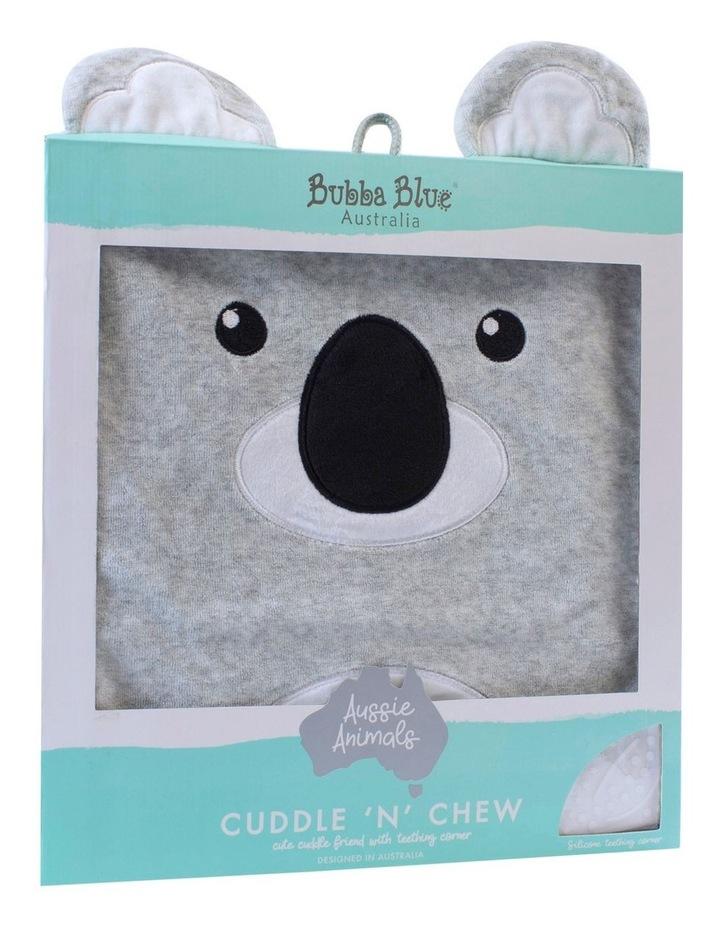 Koala Cuddle 'n' Chew image 1