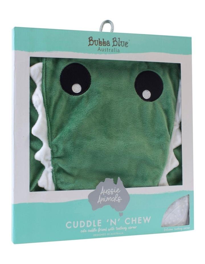 Crocodile Cuddle 'n' Chew image 1