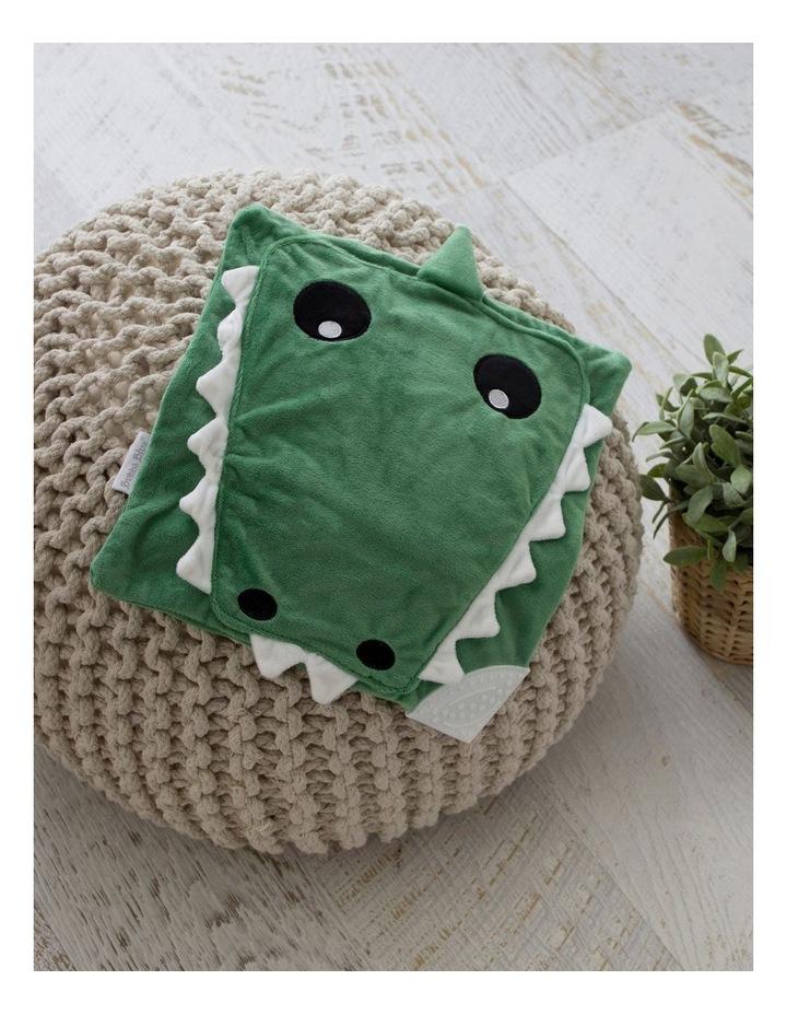Crocodile Cuddle 'n' Chew image 3