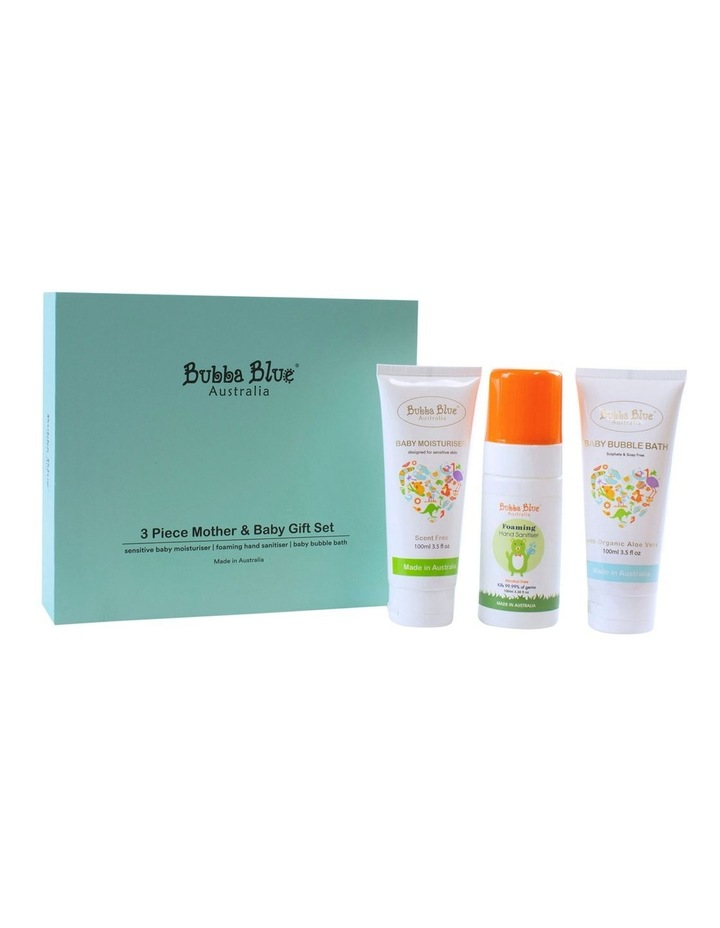 3 Piece Mother & Baby Gift Set image 1