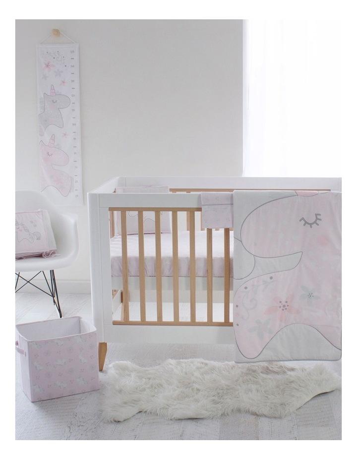 Unicorn Magic 8pc Nursery Basket image 2