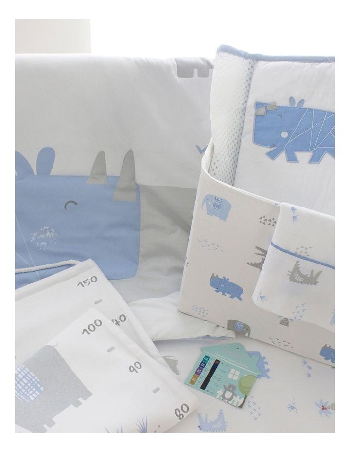 Rhino Run 8pc Nursery Basket image 2