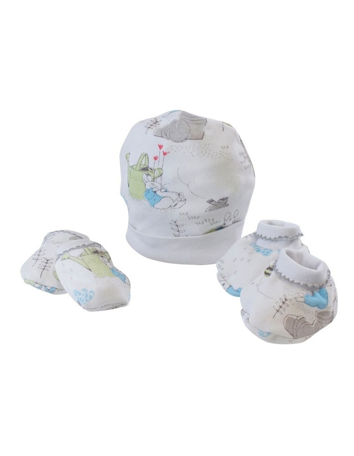 Peter Rabbit Adventures' 3 Piece Newborn Set image 1