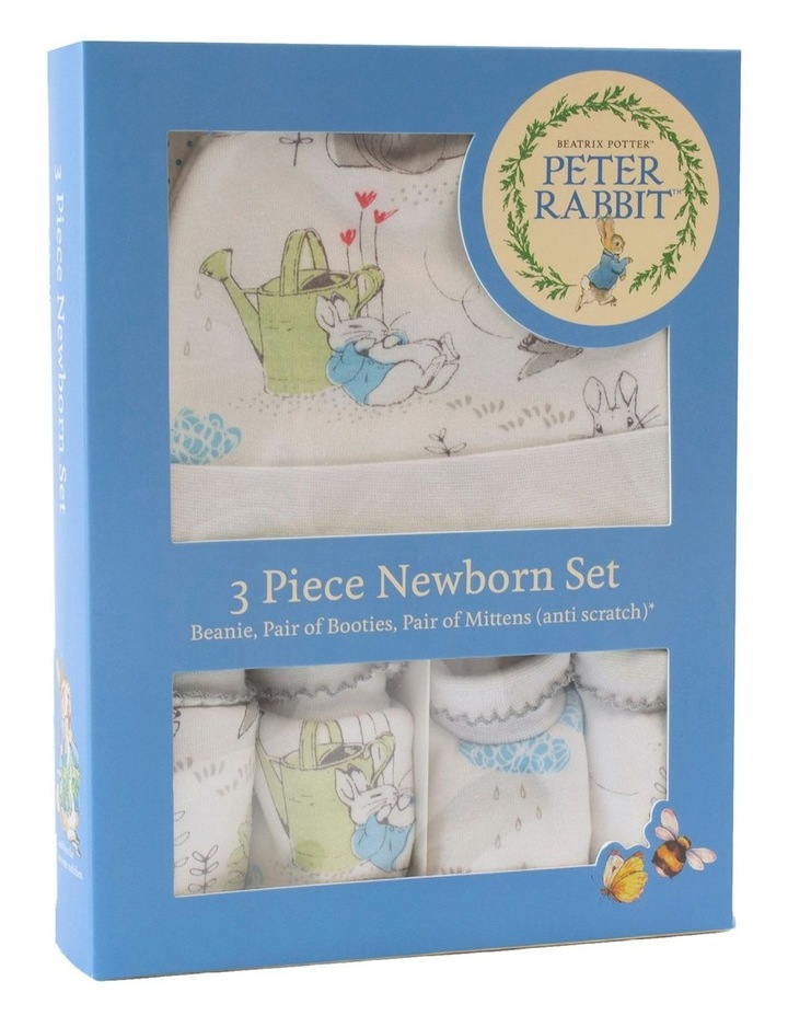 Peter Rabbit Adventures' 3 Piece Newborn Set image 2