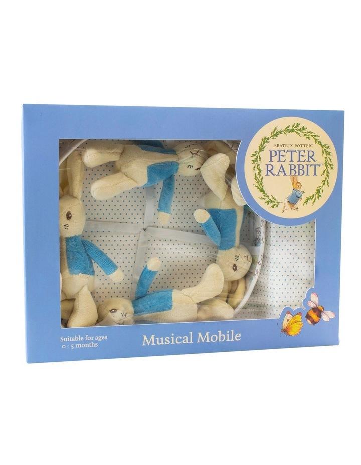 Peter Rabbit Adventures' Musical Mobile image 2