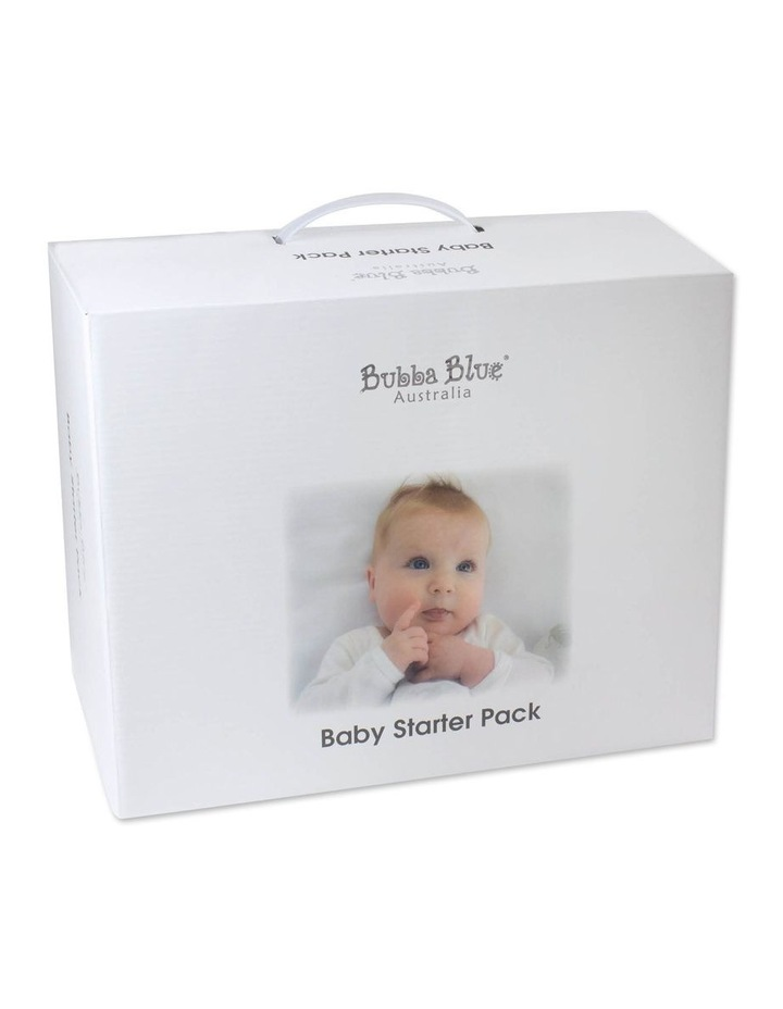 Essential Baby Starter Pack image 1