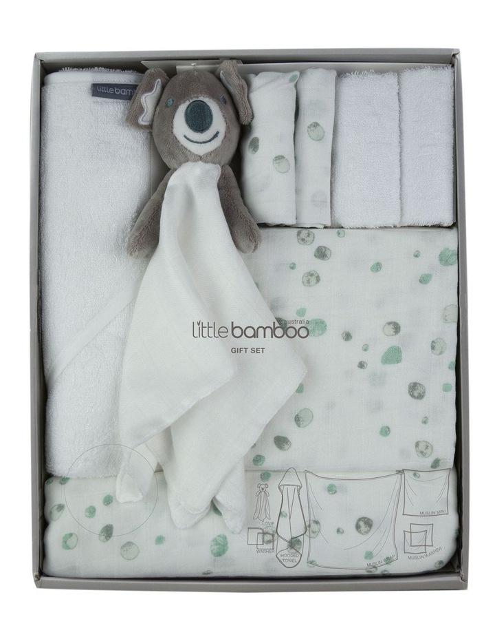 Little Bamboo Muslin   Towel Starter Pack image 2