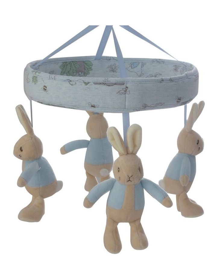 Hop Little Rabbit Musical Mobile Bluetooth image 3