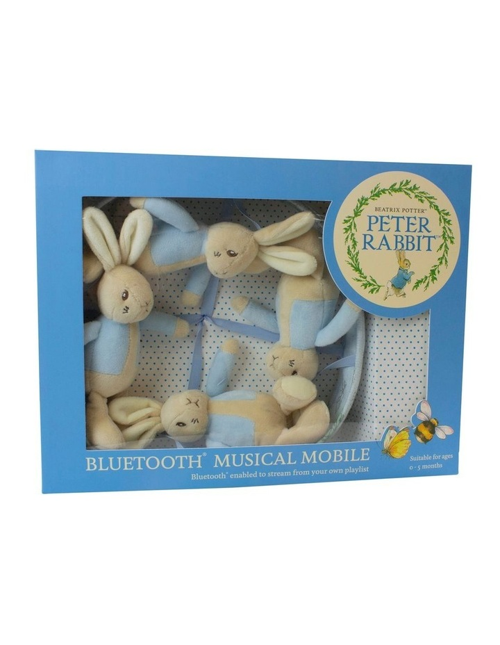 Hop Little Rabbit Musical Mobile Bluetooth image 4