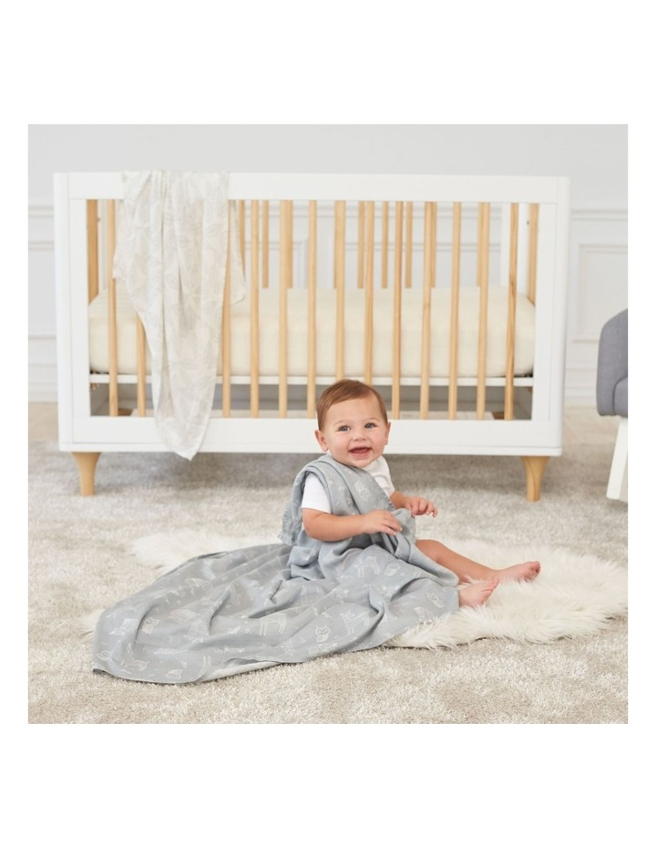 Woodsy 2 Pack Bamboo Swaddles image 3