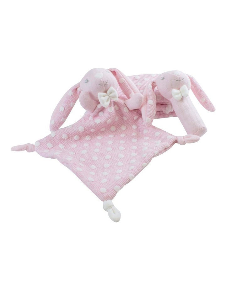 Sweet Dreams 3 Piece Baby Gift Set - Pink image 3