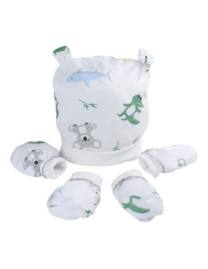 Aussie Animals 3 Piece Newborn Gift Set image 2