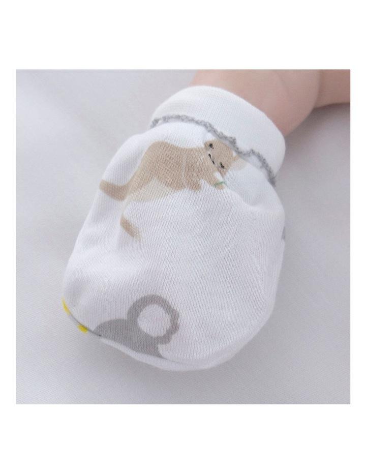 Aussie Animals 3 Piece Newborn Gift Set image 3