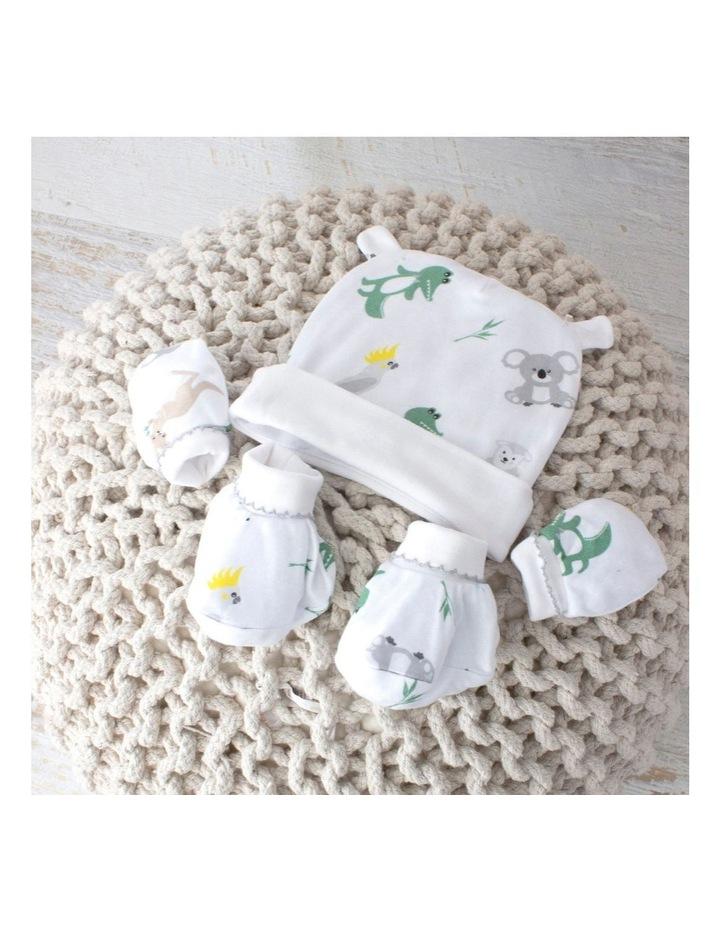 Aussie Animals 3 Piece Newborn Gift Set image 5