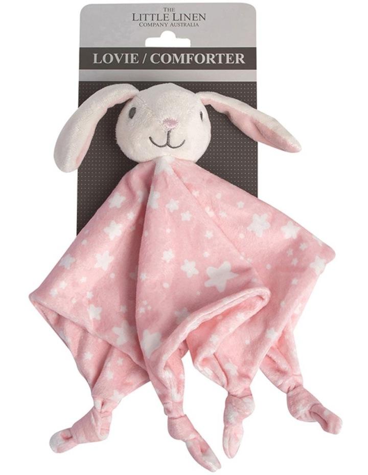 Lovie/Comforter Ballerina Bunny image 1