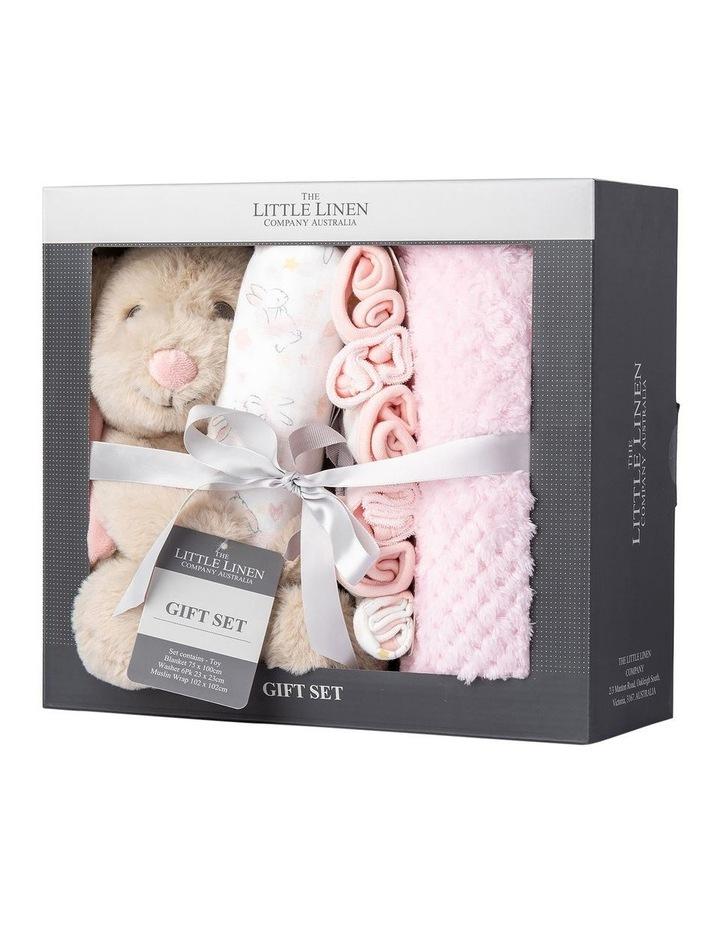 Boxed Gift Set Ballerina Bunny image 1