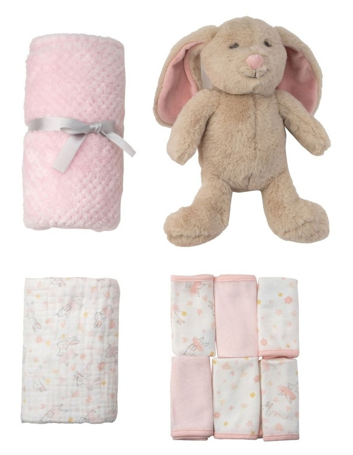 Boxed Gift Set Ballerina Bunny image 2