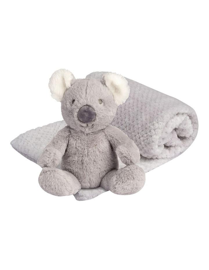 Plush Toy & Blanket - Cheeky Koala image 1