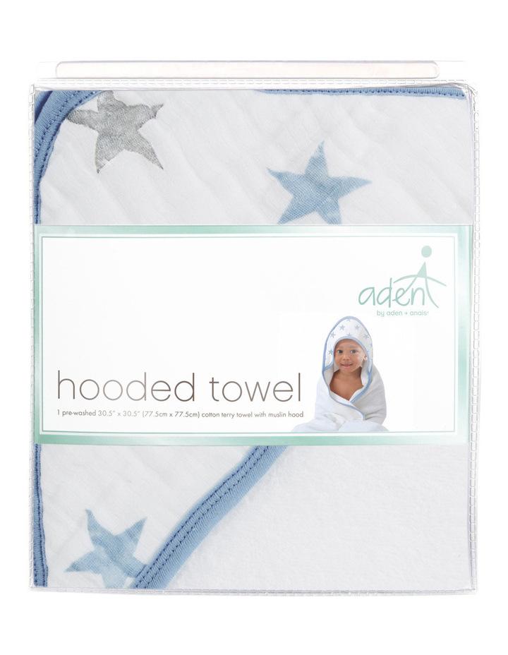 Hooded towel image 1