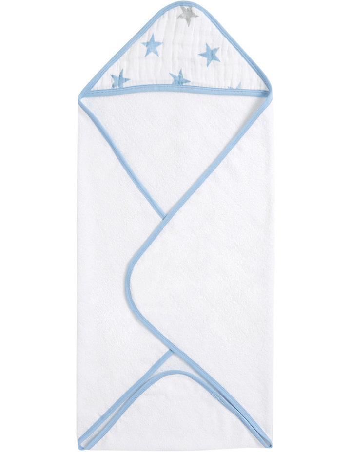 Hooded towel image 2