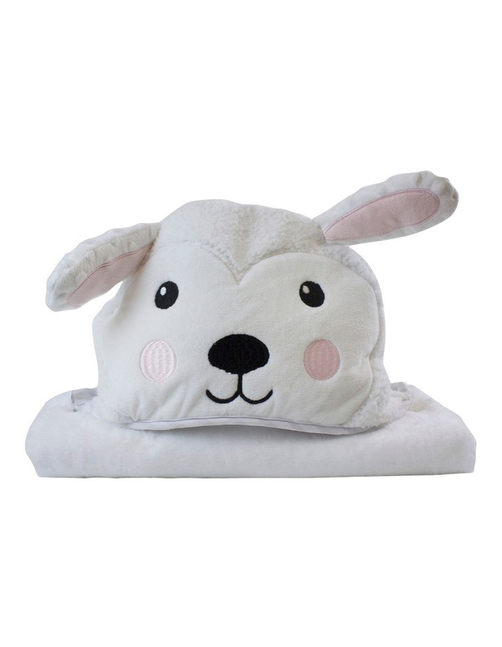 """""""Aussie Animals"""" Sheep Novelty Towel image 1"""