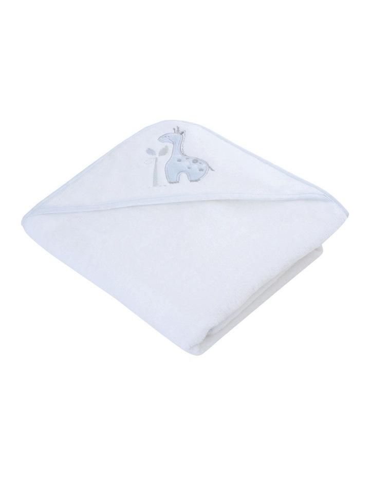 Little Safari Hooded Towel image 2