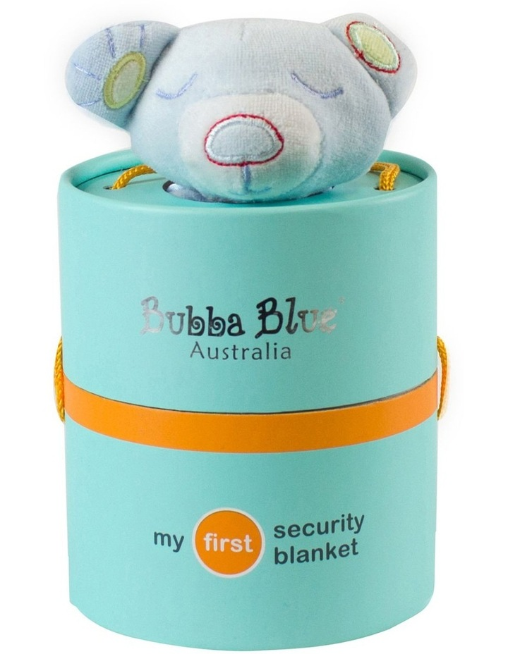 Blue Bear Security Blanket image 1