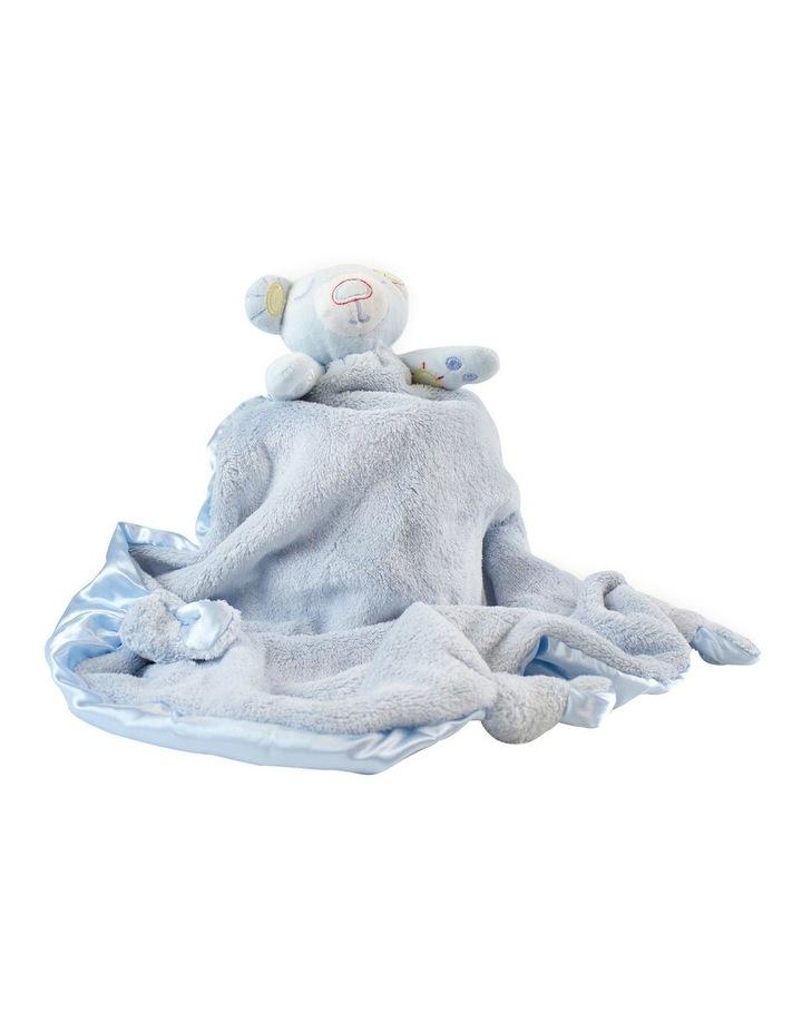 Blue Bear Security Blanket image 2