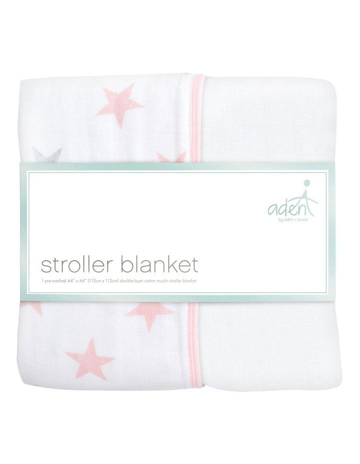 Stroller blanket image 1