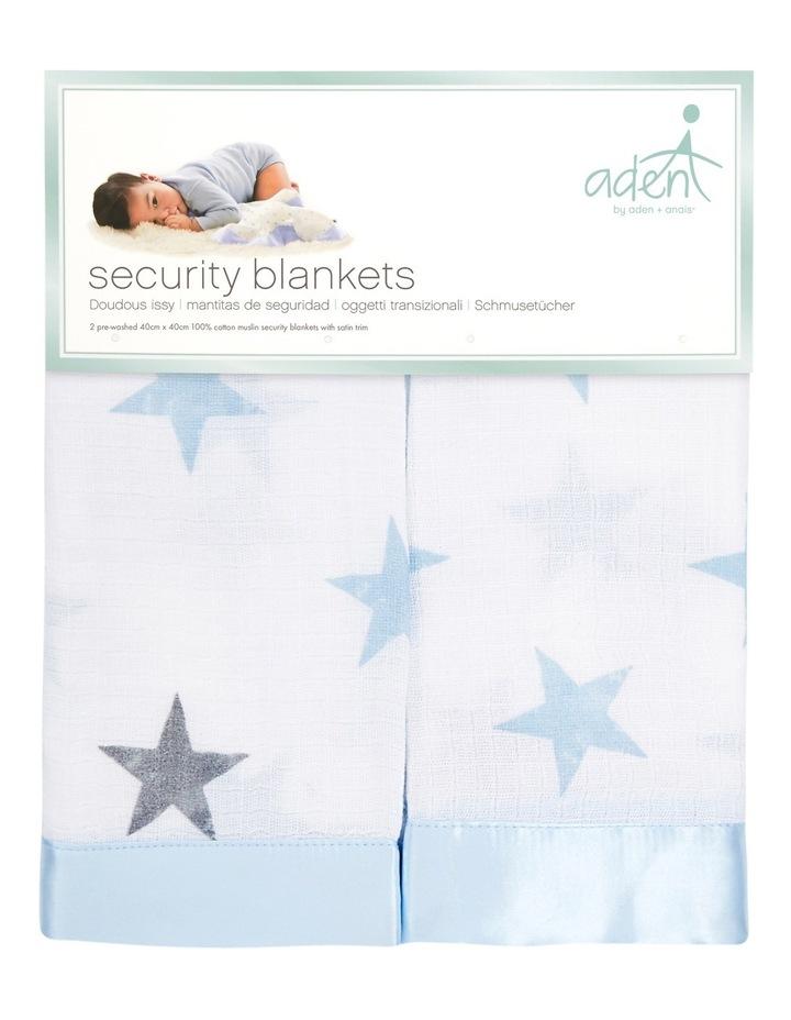 Dapper Security Blanket image 1