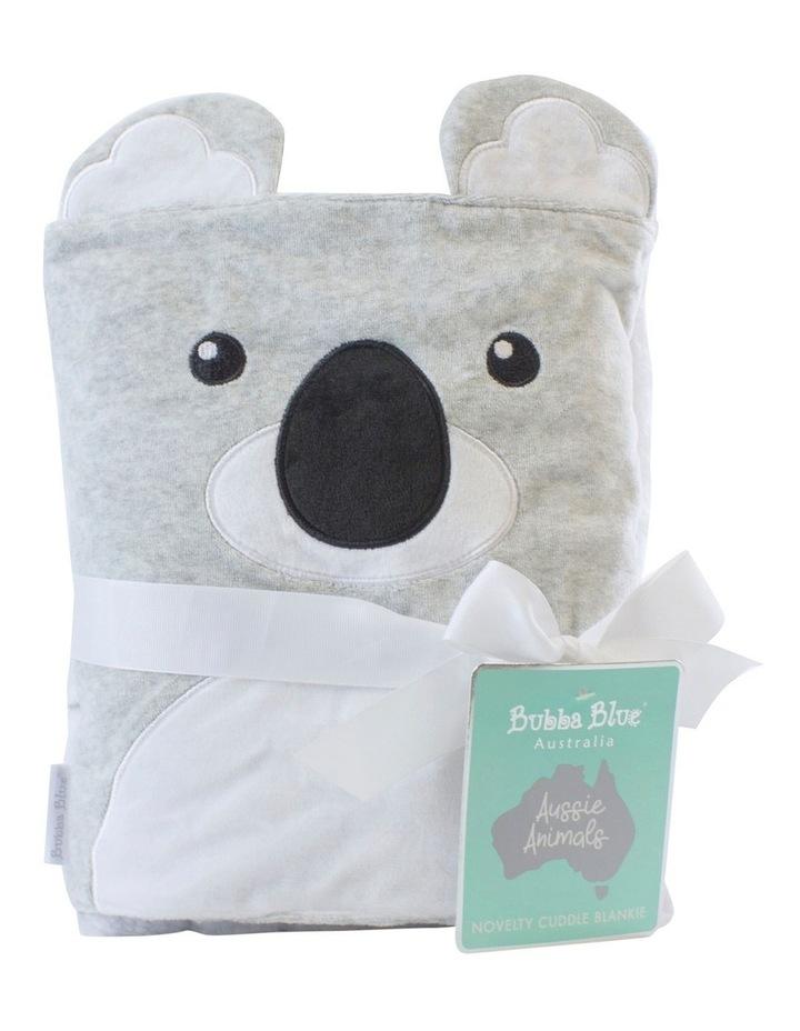 Koala Novelty Blankie image 1