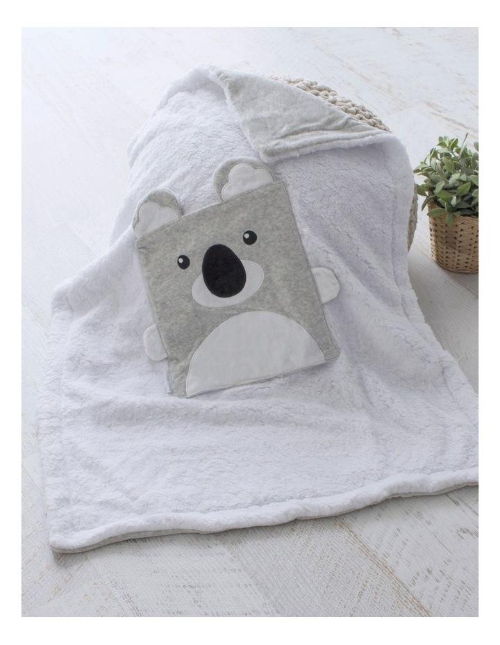 Koala Novelty Blankie image 2