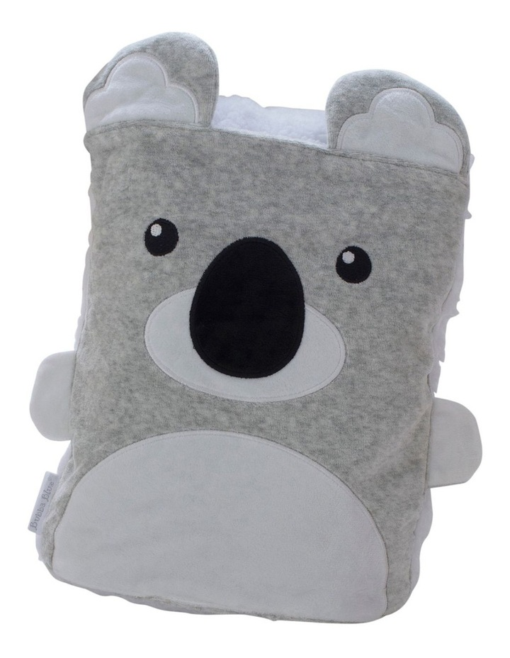 Koala Novelty Blankie image 3